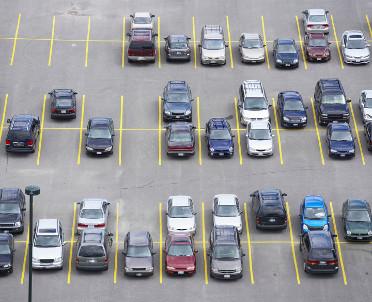 articleImage: W soboty bez opłat za parkowanie