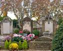 Obrazek do artykułu: Rada gminy nie może ograniczać prawa do przebywania na terenie cmentarza