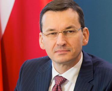 articleImage: Morawiecki: 20 mld zł więcej z podatków