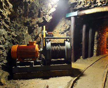 articleImage: Górnik zginął w kopalni Budryk