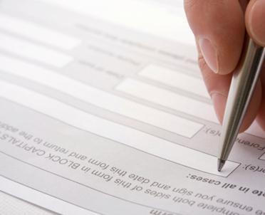 articleImage: Od kwietnia będzie obowiązywał formularz VAT-26