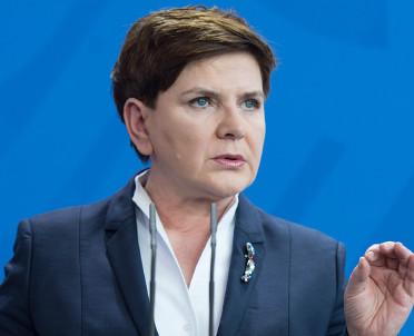 articleImage: Polska premier zaniepokojona tendencjami protekcjonistycznymi w UE