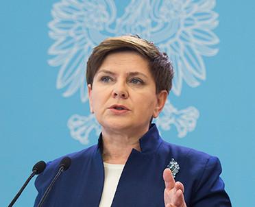 articleImage: Premier Szydło: wdrażanie reformy oświaty jest realizowane na wysokim poziomie