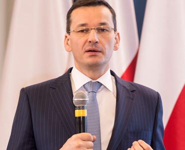 articleImage: Morawiecki: Pomorze Zachodnie i Szczecin potrzebują rewitalizacji