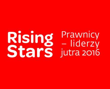 articleImage: Już wkrótce rozstrzygnięcie konkursu Rising Stars – Prawnicy liderzy jutra 2016