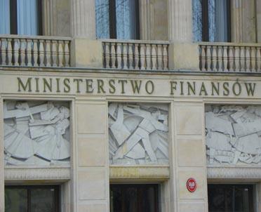 articleImage: Po upadku wołomińskiego banku MF chce zmian w nadzorze