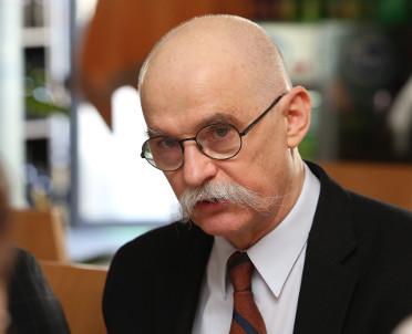 articleImage: Sędzia Gudowski: po wetach prezydenta ustawa o ustroju sądów osłabiona