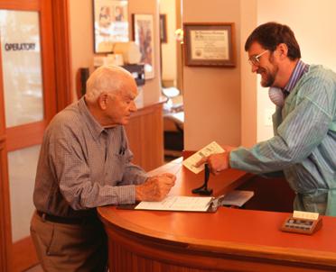 articleImage: Nie przed każdym badaniem pacjent musi udzielać pełnomocnictwa do zasięgania informacji o stanie zdrowia