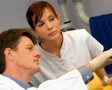 articleImage: Spojrzeć na szpital oczami pacjenta – metody badania poziomu jakości świadczeń