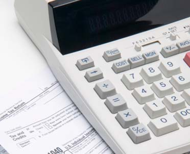 articleImage: Obliczanie zaliczki na podatek PIT-5L za 2007 r.