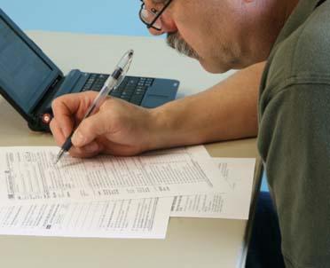articleImage: Jak ująć w deklaracji VAT korektę podatku związaną z nieuregulowaniem należności z tytułu wystawionej faktury VAT?