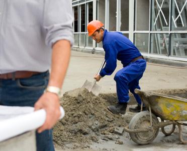 articleImage: Jakie obuwie robocze stosować na budowie?