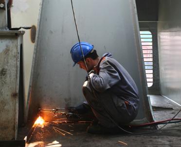 articleImage: Kontrola stanu technicznego budynków mieszkalnych