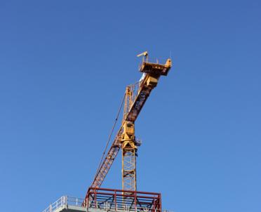 articleImage: Przekazanie terenu budowy