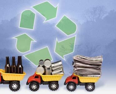 articleImage: Czy proces odzysku R 14 zostanie usunięty z nowej ustawy o odpadach?