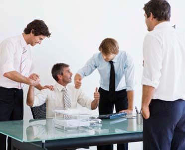 articleImage: Czy po zakończeniu umowy na okres próbny firma musi wystawić świadectwo pracy?