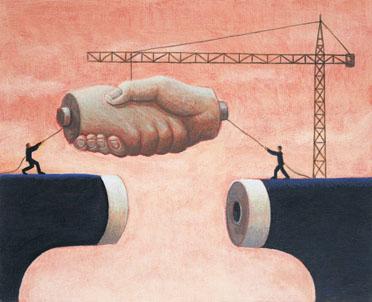 articleImage: Czy można rozwiązać umowę o pracę z pracownikami przebywającymi na zwolnieniach chorobowych, jeżeli w zakładzie dochodzi do likwidacji kilku stanowisk pracy?