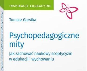 articleImage: Nagroda czytelników dla książki Tomasza Garstki