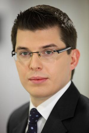 Kamil Osiński