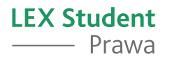 Zaloguj do LEX dla Studenta