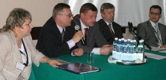 Konferencja Doradców Podatkowych - 16 maja 2008 r.