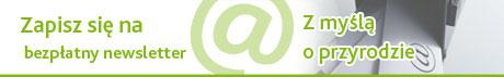 Zapisz się na bezpłatny Newsletter Prawa Ochrony Środowiska