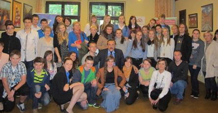 Zimbardo Youth Center