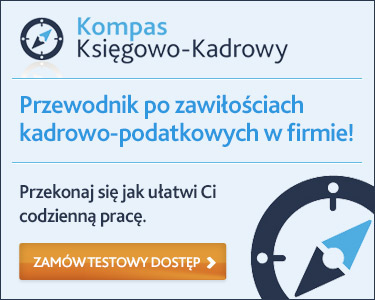 Kompas Księgowo-Kadrowy