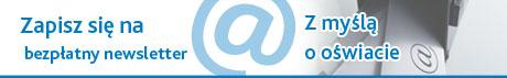 Zapisz się na bezpłatny Newsletter Prawa Oświatowego
