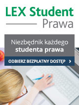 Nowy LEX Student Prawa