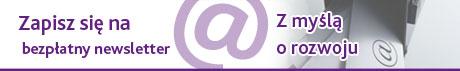 Zapisz się na bezpłatny Newsletter HR i Prawa Pracy