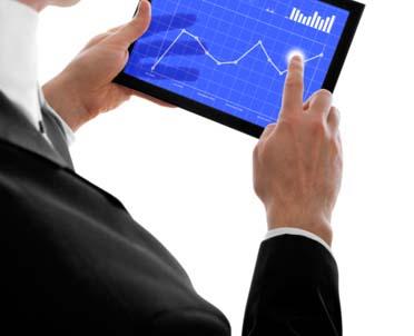 articleImage: Sytuacja firm z sektora przemysłu i handlu pogarsza się