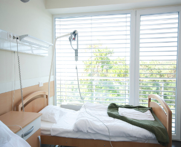 articleImage: NIK: przekształcenie Szpitala Powiatowego w Wąbrzeźnie z naruszeniem prawa