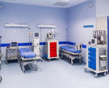 articleImage: Białystok: Za dotację od miasta, szpital wojewódzki kupi sprzęt laparoskopowy do operacji