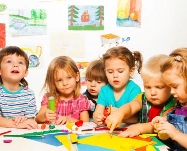 articleImage: Karta Nauczyciela obejmie wszystkich nauczycieli przedszkoli