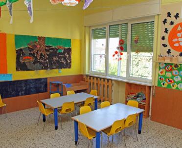 articleImage: W organizacji przedszkola nie są przewidziane ferie zimowe i letnie