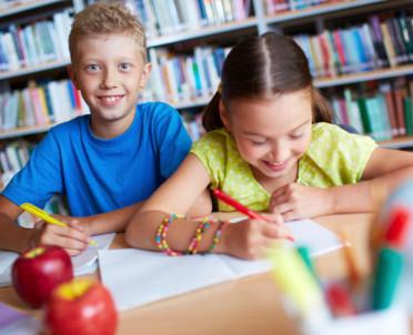 articleImage: Pomysłowo urządzona szkoła alternatywą dla podręcznika