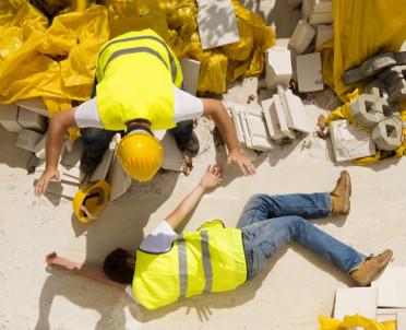 articleImage: Pracodawca może prowadzić rejestr zdarzeń potencjalnie wypadkowych