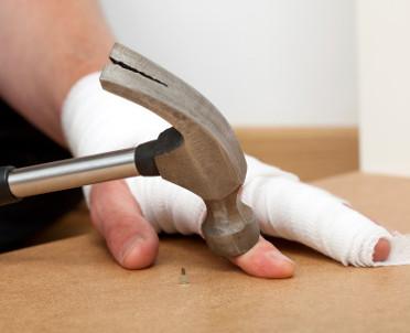 articleImage: Wypadek przy pracy pracodawcy