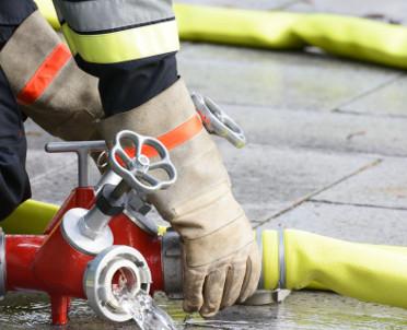 articleImage: Nowelizacja ustawy o ochronie przeciwpożarowej