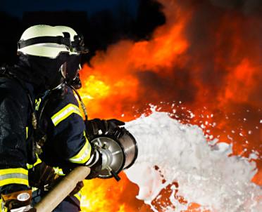articleImage: Pożary na składowiskach odpadów pod lupą RPO