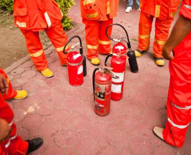 articleImage: Bydgoszcz: pożar w Centrum Onkologii i ewakuacja pacjentów