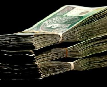 articleImage: MF: na koniec sierpnia br. na rachunkach budżetowych było ok. 76 mld zł