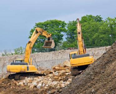articleImage: Budownictwo z 4 mld zł zaległości na koniec I półrocza