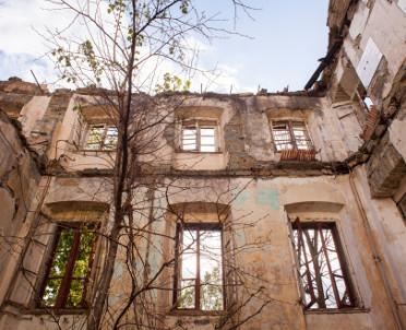 articleImage: Za niszczenie zabytków trzeba słono płacić