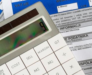 articleImage: Wiceszef KAS: po wprowadzeniu reformy dochody budżetu wzrosły o 15 proc.