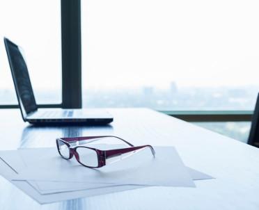 articleImage: Od zakupu okularów do pracy przy monitorze nie odliczymy VAT