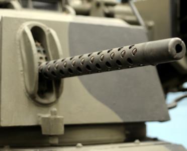 articleImage: UE: eksport broni z krajów członkowskich ma być lepiej kontrolowany