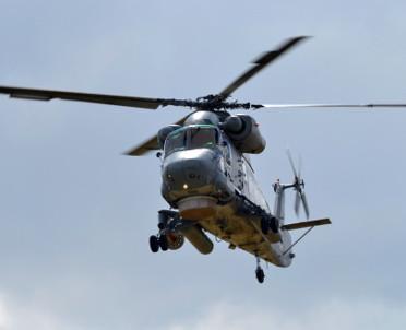 articleImage: Helikoptery dla policji bez przetargu?