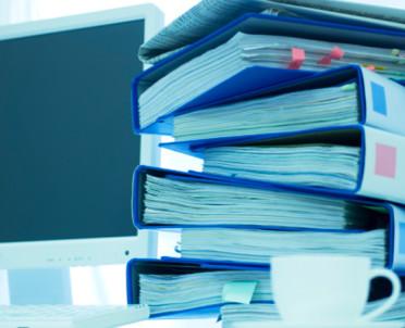 articleImage: Jak długo należy archiwizować kartę szkolenia wstępnego?